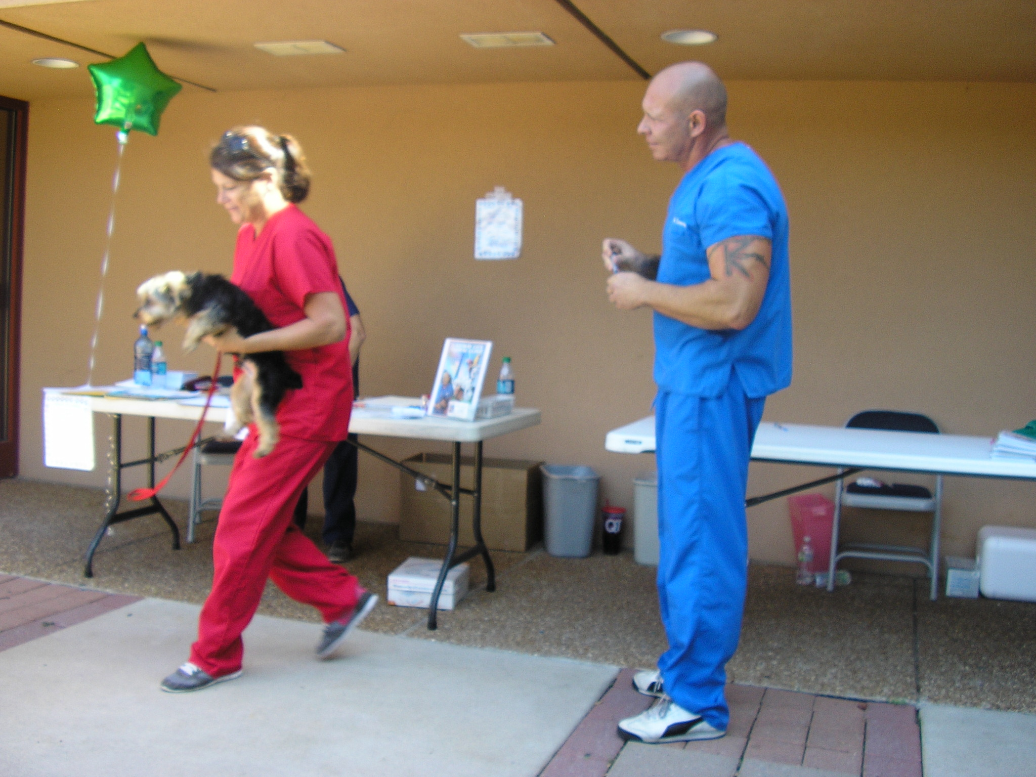 2014 Rabies Clinic 009 - Copy